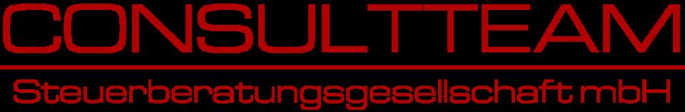 Logo von Consultteam Steuerberatungsgesellschaft mbH